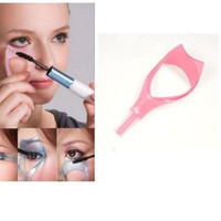 Eyeliner Guide Pencil Assistant Aid Makeup Tool Eyeline Cosmetic Template Shape