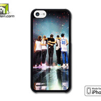 One Direction Case iPhone 5c Case Cover by Avallen