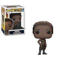Funko Pop! Marvel: Black Panther - Nakia