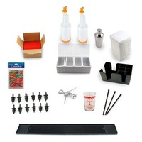 Pro Bar Accessories Kit