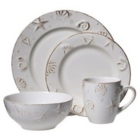 Thomson Hampton 16-piece Dinnerware Set