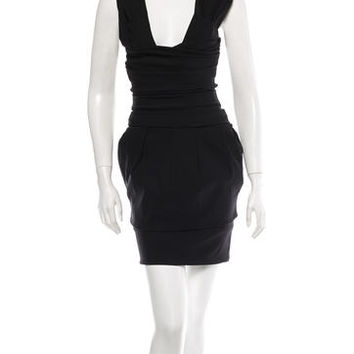 Preen Sheath Dress