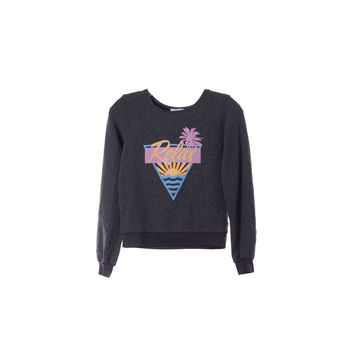 Wildfox Girls Relax Pullover Shirt