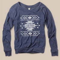 Good Times Tribal Sweater Sweatshirt
