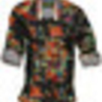 Georg Roth Multi Color Shirt