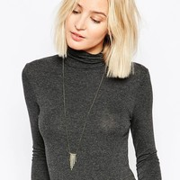 Selected Femme | Selected Femme Kathy Long Necklace at ASOS