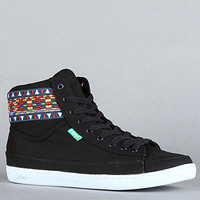 The Guerra Sneaker in Guitar Strap : Keep : Karmaloop.com - Global Concrete Culture