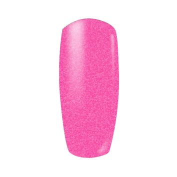 DND - Gel & Lacquer - Hot Pink Patrol - #681