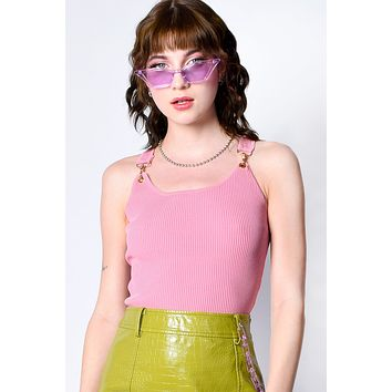 ECH Collection Watermelon Clip It In Top
