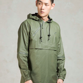 PUBLISH Olive Slater Jacket | HBX. from HYPEBEAST | EVERYTHING.