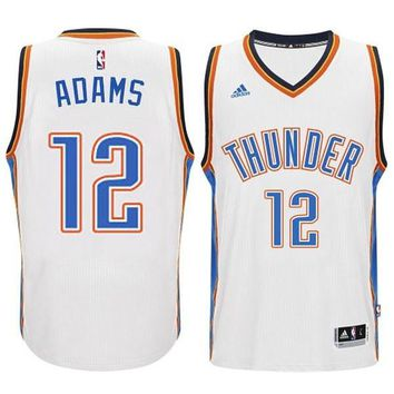 Steven Adams - Oklahoma City Thunder - Home Swingman Jersey