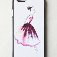 Ballerina Iphone Case, Iphone 6 case , Iphone 5 case, Iphone 4 case, custom iphone cover