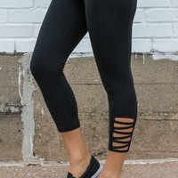 Great Strides Active Leggings