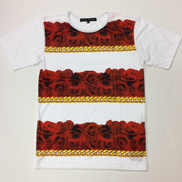 Vieriche White Crusade T-Shirt | The Shop 147