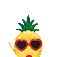 cedar street pineapple coin purse | Kate Spade New York