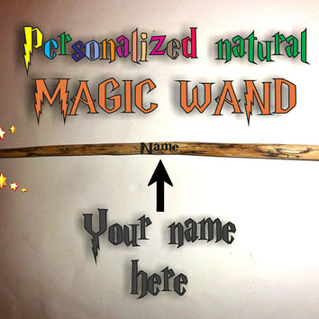 Magic Wand-Best Offer-Halloween Costume-Party Magic Wand-Wizard magic Wand-Harry Potter Wand-Bridal Wand-Natural Wood Wand-Children Toy Gift