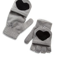 Sweetheart Flip Top Gloves