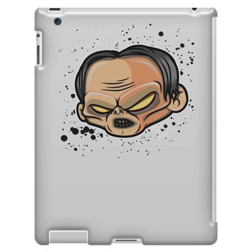 phantom of the opera (2) iPad 3 and 4 Case
