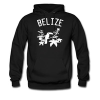 Belize Rainforest hoodie sweatshirt tshirt
