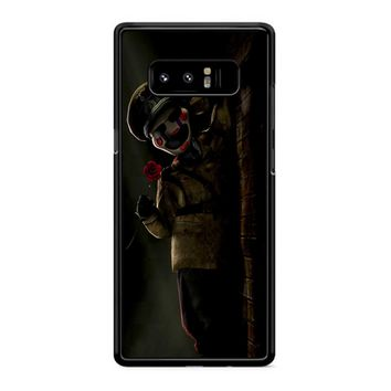 Five Nights At Freddy S General Marionette Samsung Galaxy Note 8 Case