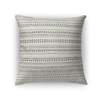 Byrne Throw Pillow