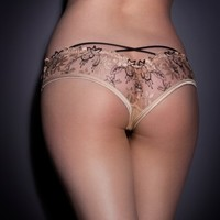 Zuri by Agent Provocateur - Yoshie Brief