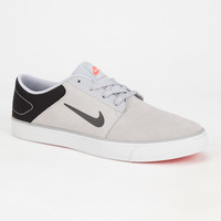 NIKE SB Portmore Premium Mens Shoes | Sneakers