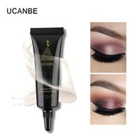 UCANBE Pro Eye Base Primer 10ml Prolong Makeup Eye Primer Long Lasting Smudge-proof Make Up Natural Eye Color Cream Cosmetics