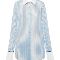 Reese Button Up Shirt | Moda Operandi