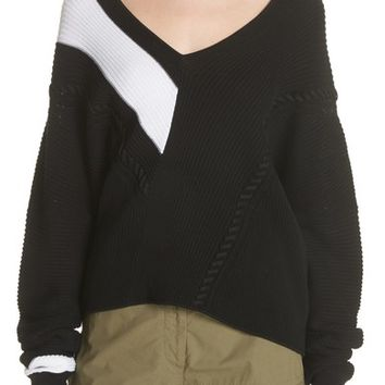 rag & bone Cricket V-Neck Sweater | Nordstrom