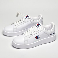 Champion Old Skool Woman Men Fashion Sneakers Sport Shoes