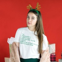 Grinch To-Do List Shirt