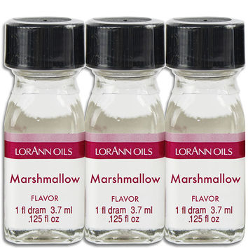 Marshmallow Flavoring Oil