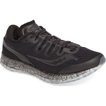 Saucony Freedom ISO Running Shoe (Women) | Nordstrom