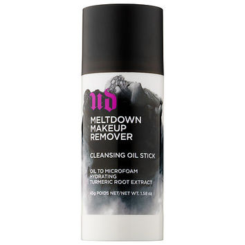 Meltdown Makeup Remover Cleansing Oil Stick - Urban Decay | Sephora