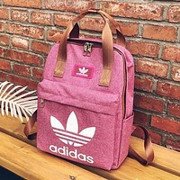 shosouvenir ADIDAS Woman Men Fashion Backpack Bookbag Shoulder Bag