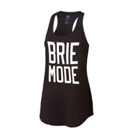 "Brie Bella ""Brie Mode"" Women's Racerback Tank Top"