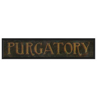 Purgatory by The Artwork Factory at Gilt