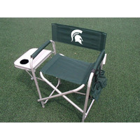 Michigan State Spartans NCAA Ultimate Directors Chair