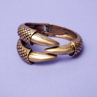 Dragon Claw Bracelet $15