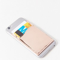 Phone Case Cardholder Wallet | Urban Outfitters