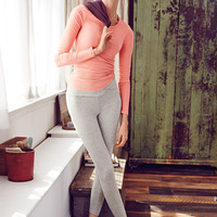 NEW! V-front Legging