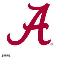 Alabama Crimson Tide Car Magnet | Alabama Auto Magnet | Alabama Car Magnet
