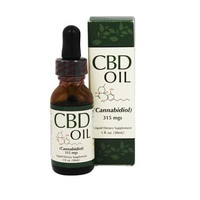 Smart Organics Hemp Oil  Cbd  160 Mg  1 Oz