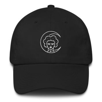 Moon Sleeper - Dad Hat