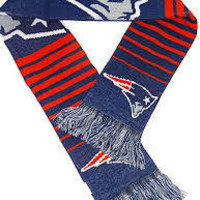 NFL New England Patriots Forever Collectables Scarf
