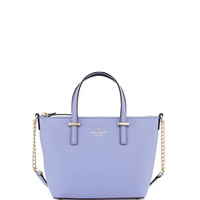 cedar street harmony crossbody bag, thistle - kate spade new york