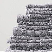 School Living Luxe Essential 6-piece Towel Set from Lands' End