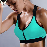 sports bra bralette bras for women sexy lingerie brassiere top women tank Sports Bra For Running Running Underwear sprot Top