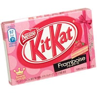 Raspberry Cheesecake KitKat